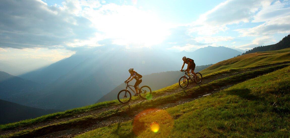 mountainbike-dolomiten